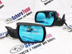 Зеркало заднего вида боковое. Subaru Legacy, BMM, BR9, BM9, BRF, BMG