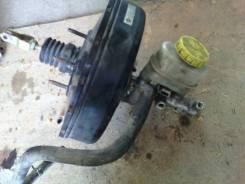 Цилиндр главный тормозной. Nissan Bluebird Sylphy, FG10 Двигатель QG15DE