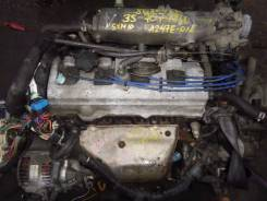 Двигатель в сборе. Toyota: Altezza, Camry, RAV4, Celica, Caldina Двигатель 3SFE. Под заказ