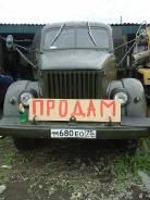 ГАЗ 51. Продается грузовик газ 51, 3 000 куб. см., 3 000 кг.