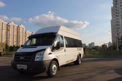 Ford Transit. ИМЯ-М 3006, 2 400 куб. см., 20 мест