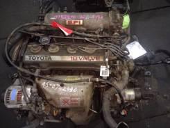 Двигатель в сборе. Toyota: Crown, Carina, Mark II, Carina ED, Vista, Camry, Chaser, Corona, Cresta, Curren, Corolla, Caldina, Corona Exiv Двигатель 4S...