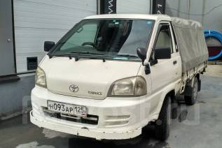 Toyota Town Ace. Продам микрогрузовик 2005г, 1 800 куб. см., 1 000 кг.