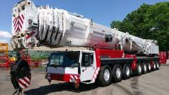 Liebherr LTM 1500-8.1. Продается кран Liebherr LTM-1500, 7 000 куб. см., 500 000 кг., 84 м.