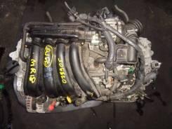 Двигатель в сборе. Nissan Wingroad Nissan Tiida Latio Nissan AD Nissan Tiida Двигатель MR18DE. Под заказ