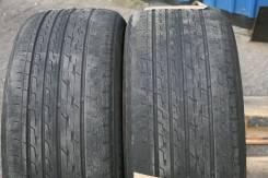 Bridgestone Regno GR-XT. Летние, 2011 год, износ: 60%, 2 шт