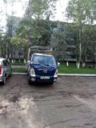 Kia Bongo III. Продается грузовик Kia Bongo, 3 000куб. см., 1 500кг.