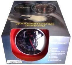 Датчик температуры масла стрелочный d60мм в корпусе LED602703