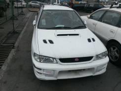 Subaru Impreza WRX STI. GF8, EJ207
