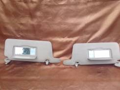 Кронштейн козырька солнцезащитного. Toyota Ipsum, ACM26, ACM21 Двигатель 2AZFE