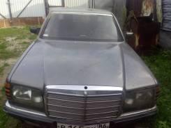 Mercedes-Benz. WDB1260221A089922