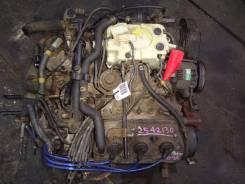 Двигатель в сборе. Honda: Today, Beat, Acty, Street, Life Двигатель E07A. Под заказ