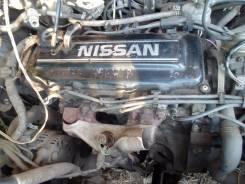 Двигатель в сборе. Nissan: Dualis, Gloria, Laurel, Cedric, Bluebird, Prairie, Vanette Двигатель CA20S