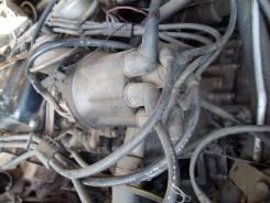 Механическая коробка переключения передач. Nissan: Gloria, Vanette, Bluebird, Cedric, Prairie, Dualis, Laurel Двигатель CA20S