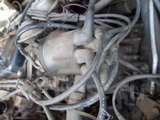Трамблер. Nissan Prairie, NM11, M11 Двигатель CA20S