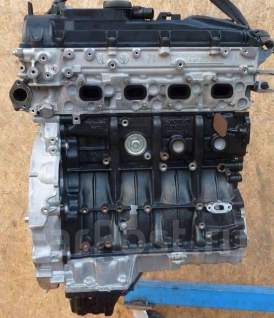 Двигатель 651.925 на Jeep/Mercedes