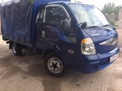 Kia Bongo III. Продам грузовик Kia Bongo3, 2 900 куб. см., 1 500 кг.