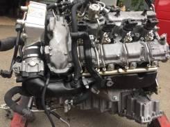 Двигатель в сборе. BMW X5 BMW X6 Двигатель N63B44