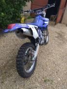 Yamaha WR 450. 450 куб. см., исправен, птс, с пробегом
