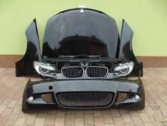 Бампер. BMW X6. Под заказ
