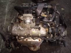 Двигатель в сборе. Mazda Demio, DW3W Mazda Familia Двигатель B3. Под заказ