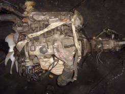 Двигатель в сборе. Mazda Persona Mazda Capella Mazda Bongo, SK82V Двигатель F8. Под заказ