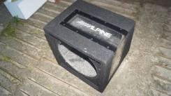 Короб Alpine SBG-1244BR