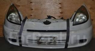 Ноускат. Toyota Funcargo, NCP21, NCP25, NCP20 Двигатели: 1NZFE, 2NZFE