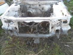 Рамка радиатора. Toyota Carina, AT170, AT170G Двигатели: 5AF, 5AFE