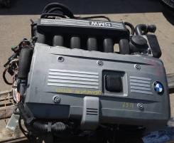 Двигатель в сборе. BMW 5-Series, E60, E61 Двигатель N52B25UL