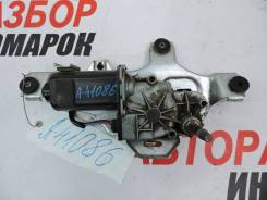 Мотор стеклоочистителя Chery Tiggo (T11)