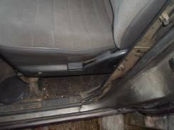 Панель салона. Nissan Prairie Двигатель CA20S