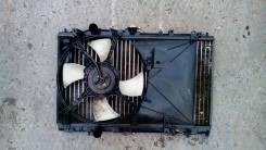 Радиатор охлаждения двигателя. Mitsubishi: Lancer Cedia, Mirage, Lancer, Colt, Colt Plus, Dingo, Libero Двигатель 4G15