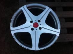Nissan. 8.0x18, 4x114.30, ET38