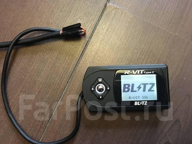 Продам Прибор Blitz R-VIT Type 1 для Nissan (Консалт)