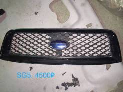 Решетка радиатора. Mazda Atenza Subaru Forester, SG5
