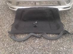 Обшивка крышки багажника. Subaru Legacy B4, BLE, BL5