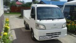 Daihatsu Hijet. Продам грузовик Car 2010 года выпуска, 4 вд с кнопки., 700 куб. см., 550 кг.
