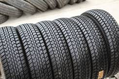 Dunlop SP LT 01. Зимние, без шипов, износ: 5%, 6 шт