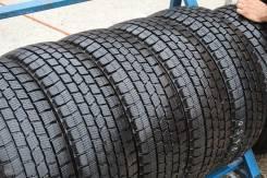 Dunlop SP LT 02. Зимние, без шипов, износ: 5%, 6 шт