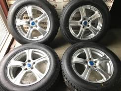 Bridgestone FEID. 7.0x17, 5x114.30, ET38, ЦО 72,0мм.