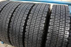Bridgestone W990. Зимние, без шипов, износ: 5%, 4 шт