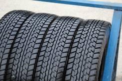 Dunlop SP LT 01. Зимние, без шипов, износ: 5%, 4 шт