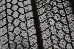 Toyo M917. Зимние, без шипов, 2012 год, износ: 5%, 2 шт