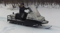 BRP Ski-Doo Alpine II. исправен, есть птс, с пробегом