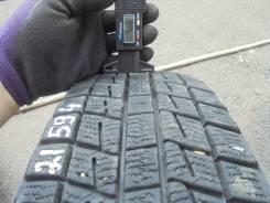 Bridgestone Blizzak Revo1. Зимние, без шипов, 2007 год, износ: 10%, 4 шт. Под заказ