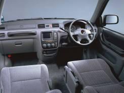 Сиденье. Honda CR-V, RD1 Двигатель B20B