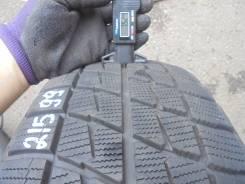 Bridgestone Ice Partner. Зимние, без шипов, 2014 год, износ: 10%, 2 шт. Под заказ