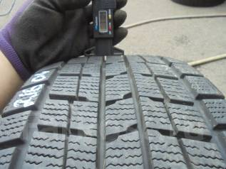 Dunlop DSX. Зимние, без шипов, 2011 год, износ: 10%, 2 шт. Под заказ
