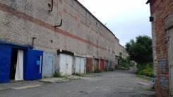 Гаражи капитальные. проспект Красного Знамени 137, р-н Третья рабочая, 18 кв.м., подвал. Вид изнутри